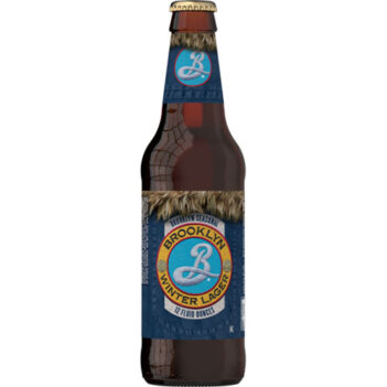 Brooklyn Winter Lager