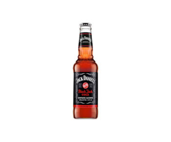 Jack Daniels Country Cocktails Black Jack
