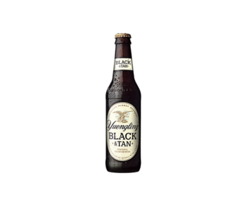 Yuengling Original Black and Tan