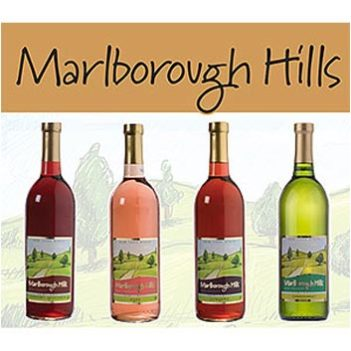 Marlborough Hills