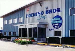 Boening Brothers Distributors