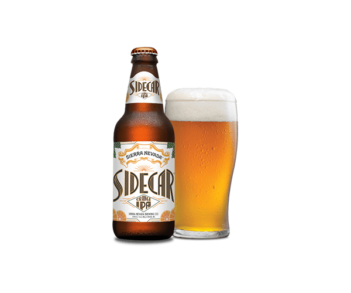 Sierra Nevada Sidecar Orange IPA