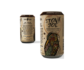 Stony Creek Stony Joe Stout