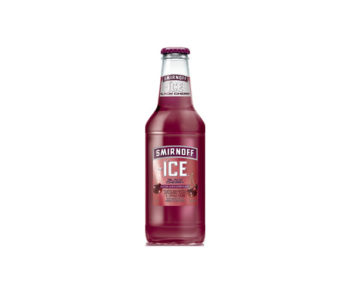 Smirnoff Ice Black Cherry