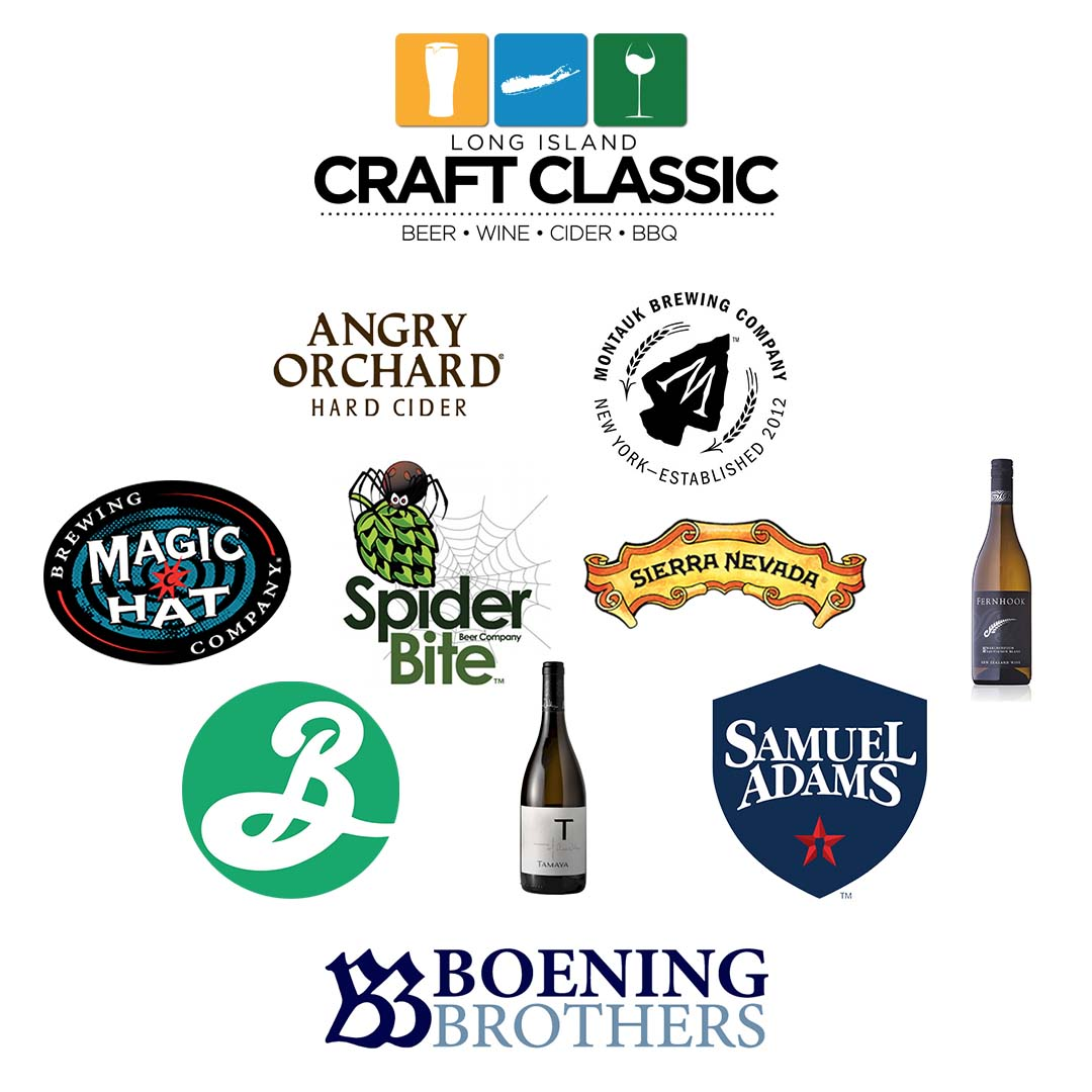 Long Island Craft Classic Beer Fest 2018
