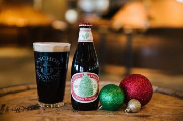 2018 Christmas Ale has arrived