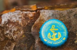 Introducing the Limited-Edition Anchor Steam Artist Label