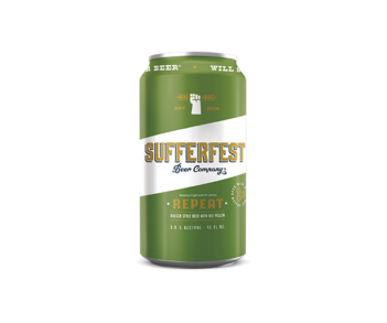 Sufferfest Repeat Kolsch