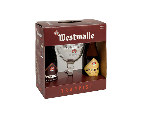 Westmalle Trappist Gift Box