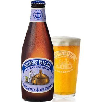 Anchor Brewing Brewers' Pale Ale