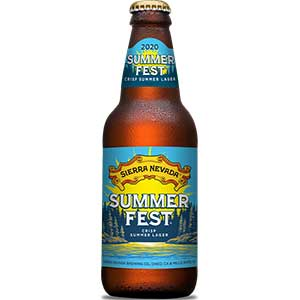 Sierra Nevada Celebration Fresh Hop IPA 2019