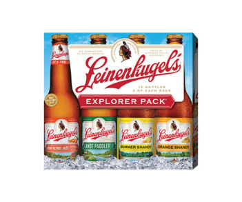 Leinenkugel's Summer Explorer Pack