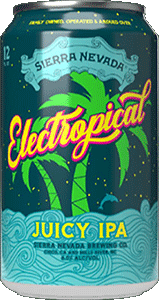 Sierra Nevada Electropical Juicy IPA