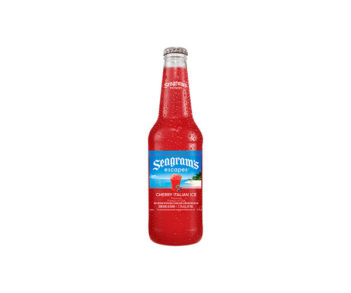 Seagrams Escapes Italian Ice Cherry