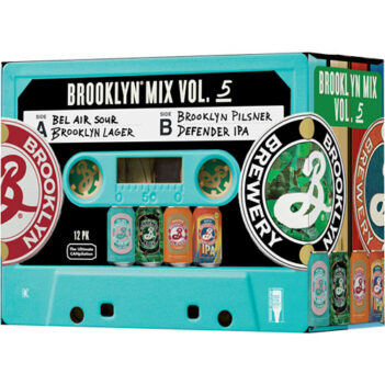 Brooklyn Brewery Brooklyn Mix 5