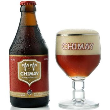Chimay Premiere Rouge Red Cap