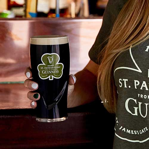 Guinness St. Patrick's Day
